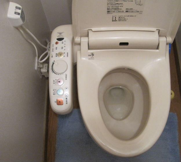 . Back by popular demand  more Japanese toilets    TheDromomaniac com