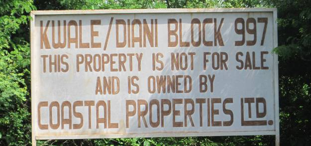 how to sell land fast in kenya