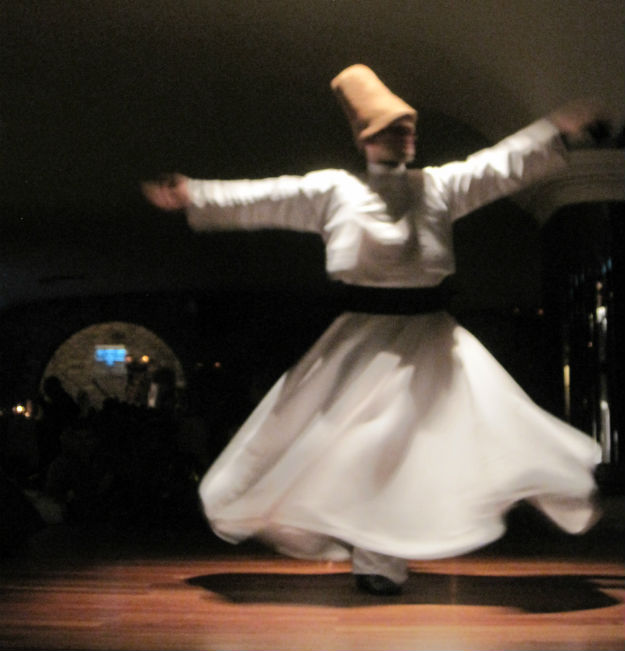 whirlingdervish