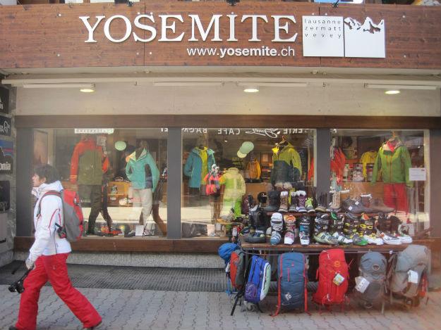 yosemite zermatt