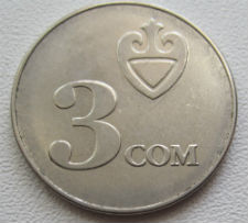 3 som coin
