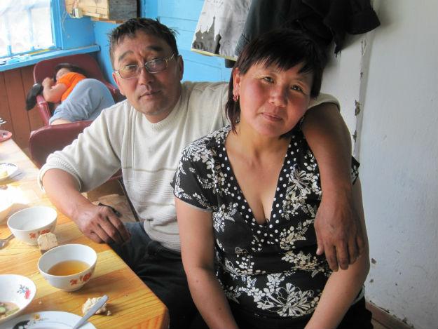 altyn arashan couple