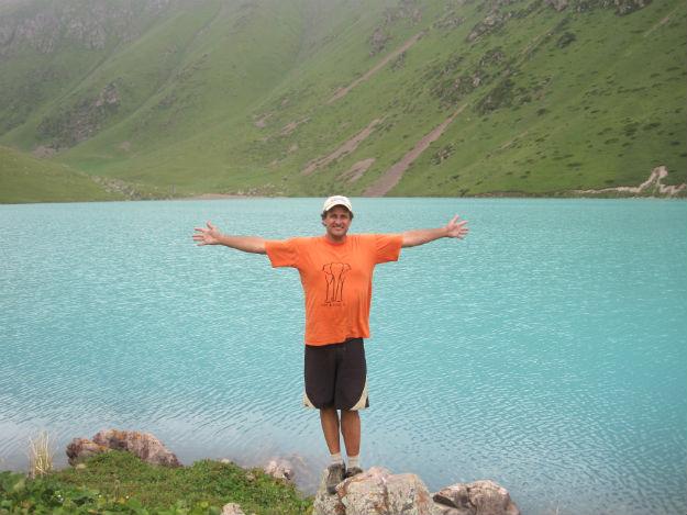Kel Tor Lake