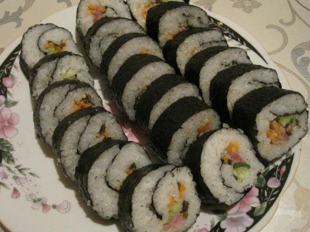 makiko sushi