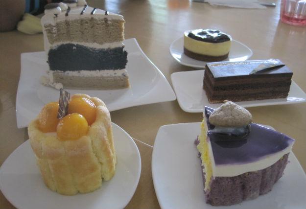 yuyu dessert