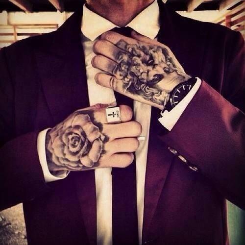 tattoo italy
