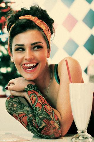 tattoo brazil