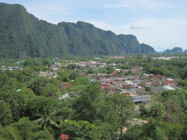 phangnga view