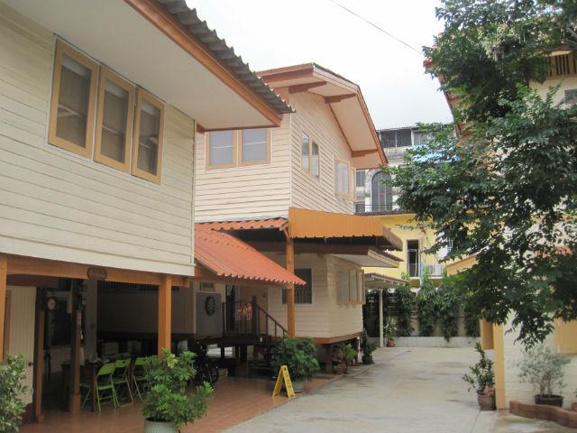 fab hostel