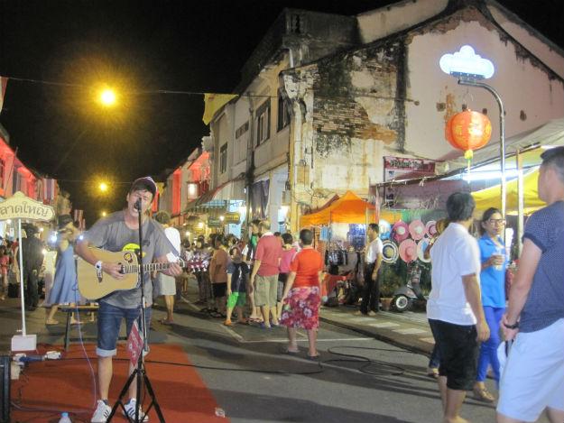 thalang singer