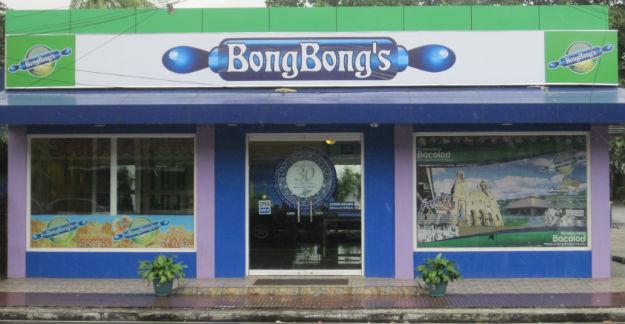 bongbongs