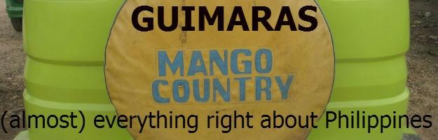 mango country