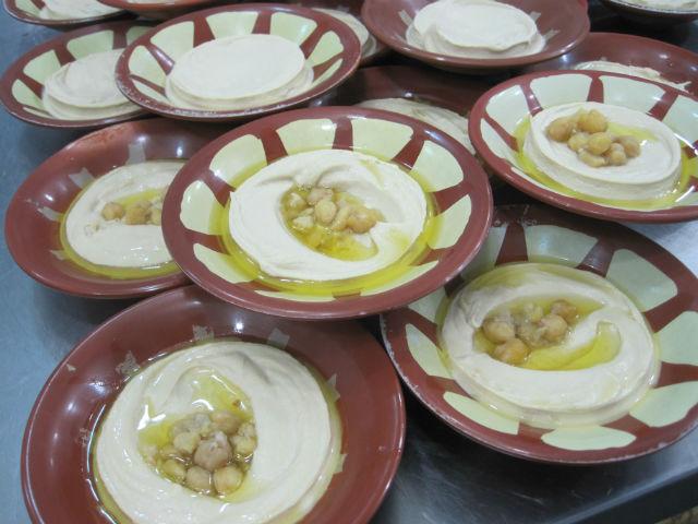 al hashem hummus