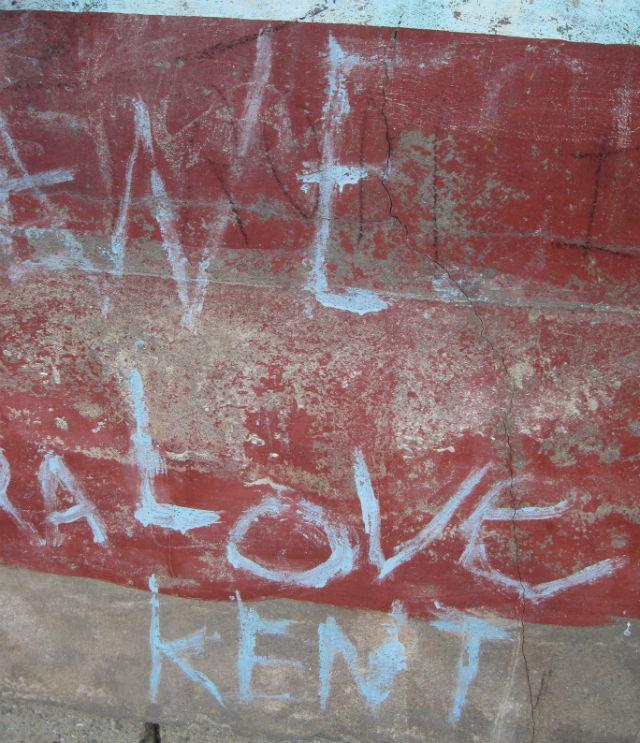 we love kent