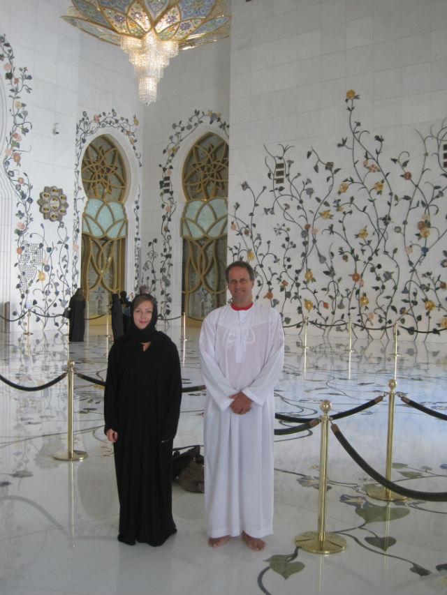 kent josefine mosque
