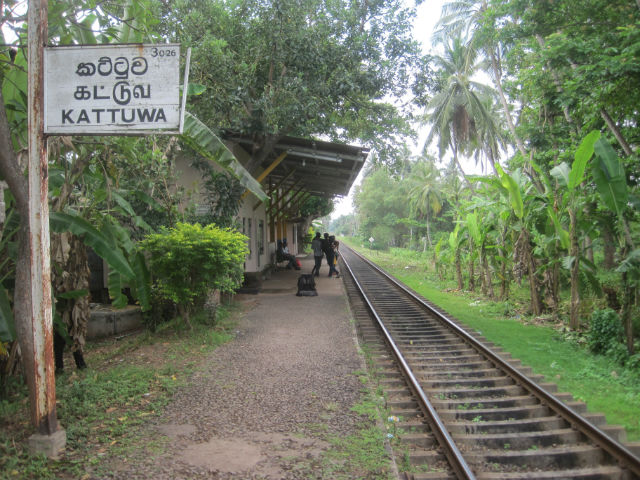 kottuwa station