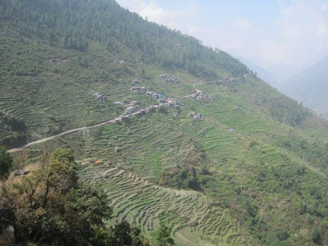 thulo bharku view