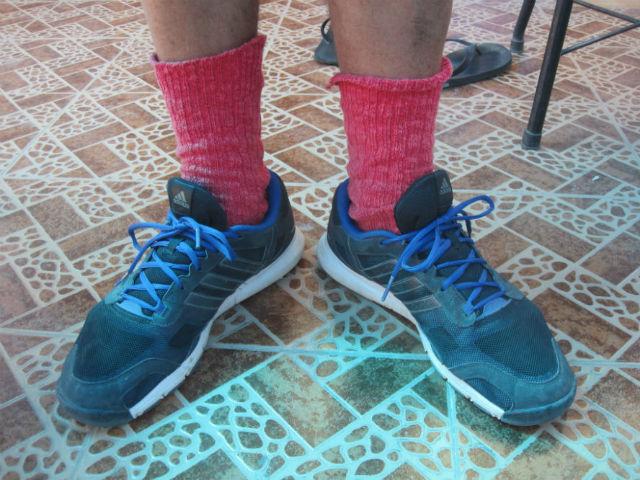 trek shoes