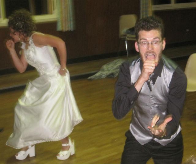 caleb dance