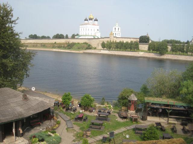 pskov view
