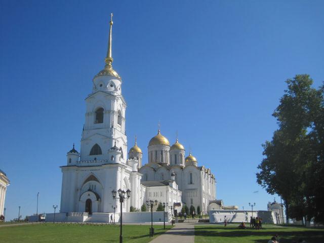 vladimir church