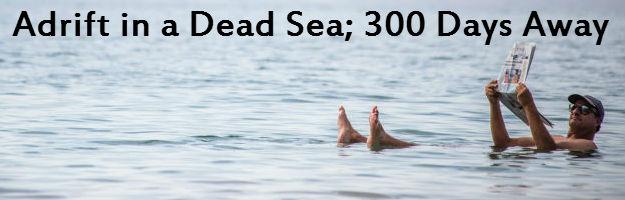 kent dead sea