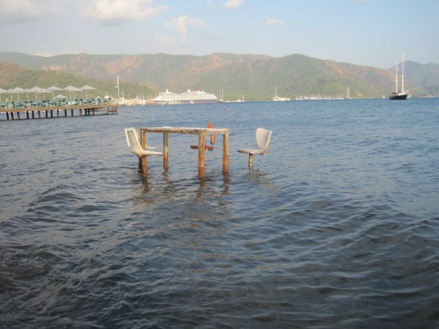 marmaris chairs