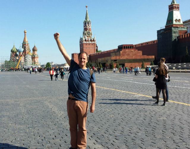 kc red square