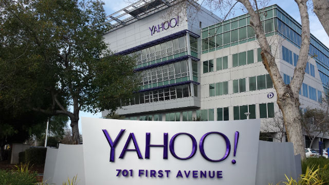 yahoo front