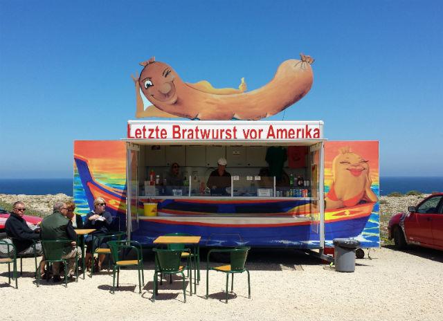 last bratwurst