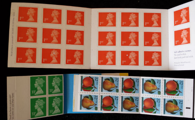 stamps bishkek flea